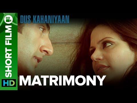 Xxx Mp4 Matrimony Short Film Arbaaz Khan Mandira Bedi Sudhanshu Pandey 3gp Sex