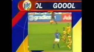 Malaysia vs Brazil (2002)