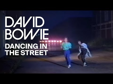 Xxx Mp4 David Bowie Mick Jagger Dancing In The Street Official Video 3gp Sex