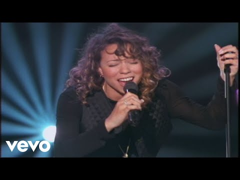 Mariah Carey - Without You (Official Video) Video Clip