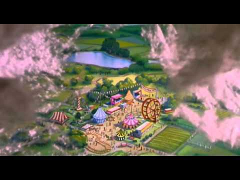 Manuelita la tortuga. Pelicula argentina completa de dibujos animados.1999