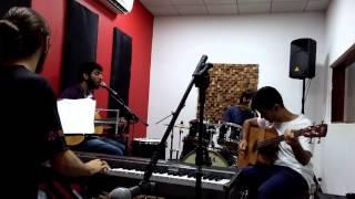 O vento - Los Hermanos (ensaio)