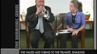 Warren Vache On Embouchure Lesson