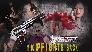 Savdhaan Zohnuai TKP Fights back.