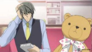 Junjo Romantica Season 1 Episode 4 (Sub): The Fear Is Often Greater Than the Danger Itself