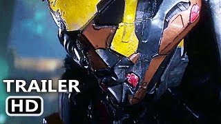 ANTHEM Official Trailer (NEW 2019) Video Game HD