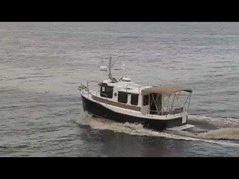 Ranger Tugs R 25 Cruising Tugboat Trawler