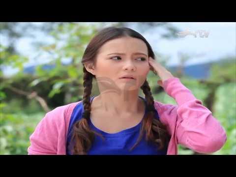 Movinesia RTV : Cinta Gadis Desa