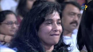 Dheevara Song - Deepu,Geetha Madhuri Performance in ETV Swarabhishekam - 3rd Jan 2016