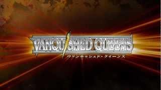 Queen's Blade Vanquished Queens Spring 2013 OVA PV