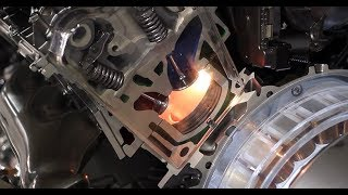 Summit Early Science Video Series: Combustion Research
