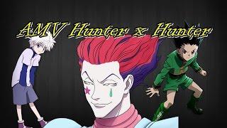 [AMV] Hunter x Hunter (2011) Torre Celestial - Music