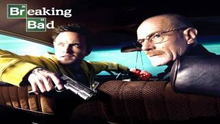 Breaking Bad Season 1 (2008) Los Pistoleros (Soundtrack OST)