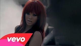 Nicki Minaj - Fly ft Rihanna (Official Music Video) VEVO Full HD
