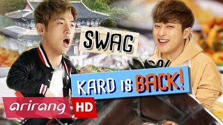 [Tour Avatar 2] Preview With KARD(카드) Part.1