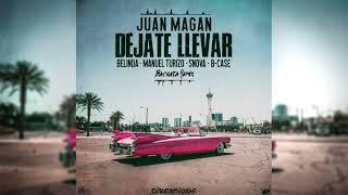 Juan Magan, Belinda, Manuel Turizo, Snova, B-Case - Déjate Llevar (Dimen5ions Bachata Remix Teaser)