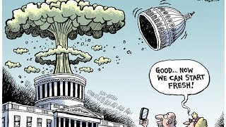 GLENN BECK,Harry Reid pulls the trigger on 'nuclear option'