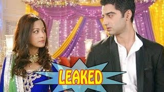 Beintehaa : LEAKED   MYSTERIOUS TRACK of the show   FULL EPISODE 3rd April 2014