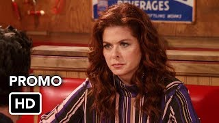 """Will & Grace Season 10 """"Huge Guest Stars"""" Promo (HD)"""