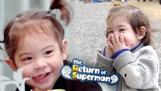 """TROS Ep 277"" Gun Hoo Cut Full Version [The Return Of Superman Ep 277]"