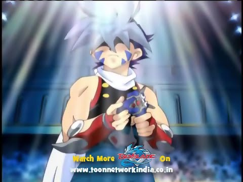 Beyblade - Episode 48 - Victory In Defeat Hindi
