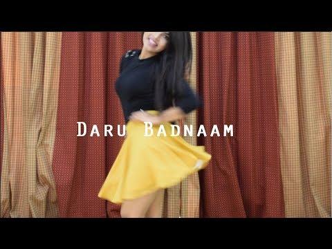 Xxx Mp4 Daru Badnaam Dance Cover Kamal Kahlon Amp Param Singh Latest Punjabi Viral Songs By Srishti 3gp Sex