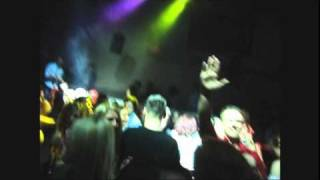 POLONIA PARTY - berolina bay - Düsseldorf ( Privat Video )