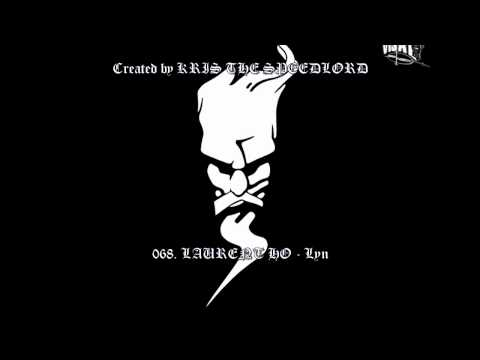 TOP 100 Oldschool Hardcore Gabber track part.1. 100-051. created by Kris the Speedlord