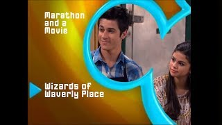 Coming Up Next - Wizards of Waverly Place (2005)