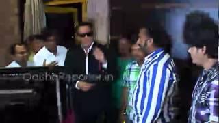 Bollywood megastar Jackie Shroff in Odia movie 'Daha Balunga'