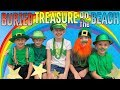 we-found-a-real-pot-of-gold-on-the-beach-family-fun-pack-skit