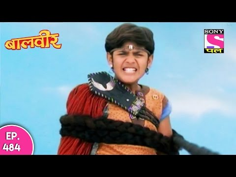 Baal Veer - बाल वीर - Episode 484 - 10th January 2017