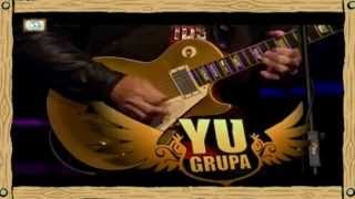 YU  GRUPA - More (Blues)  Live HD 2012