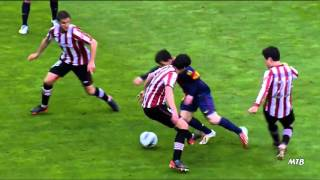 Lionel Messi  Best solo goal
