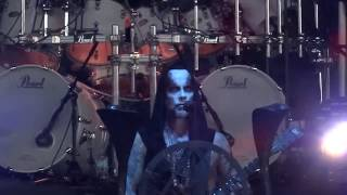 "Behemoth ""Wolves ov Siberia"" (HD) (HQ Audio) Live Tinley Park 5/25/2018"