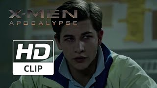 X-Men: Apocalypse   Cyclops   Official HD Clip 2016
