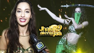 Nora Fatehi's Sexy Belly Dance | Jhalak Dikhhla Jaa 9 | Episode 6