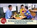 Download Video Download NMAVVN - Việt Hương Cùng Ngô Kiến Huy, Huỳnh Phương Càn Quét Bún Đậu Mẹt 3GP MP4 FLV