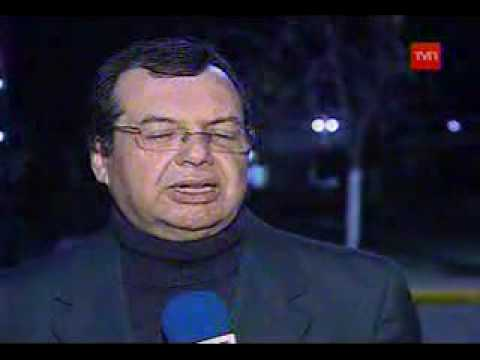 ReportajeWena Naty en TVN
