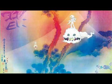 Kanye West & Kid Cudi - Feel The Love Ft. Pusha T (Kids See Ghosts)