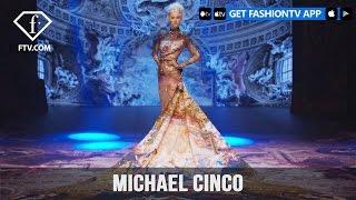 Dubai Fashion Week - Michael Cinco   FTV.com