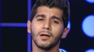 Arab Idol - هيثم خلايلة - تجارب الأداء