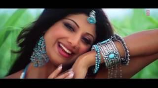 Hum Tumko Nigahon Mein Full Video Song (HD) Garv Pride & Honour Ft  Salman Khan, Shilpa Shetty