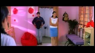Punnagai Poove - Rekha shouts Kaveri