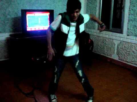 Huy.Bin nhảy Dancer thac loạn karaoke