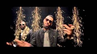 Base One ft Phyno & Olamide - Werey Re RMX (Official Video)