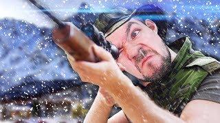 SAVING NORWAY | Battlefield V