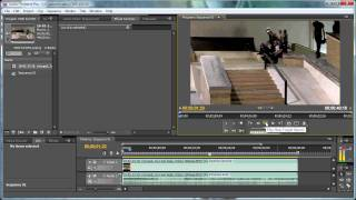 Processing power required to edit AVCHD video