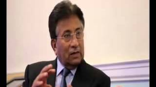 Interview with Pervez Musharraf