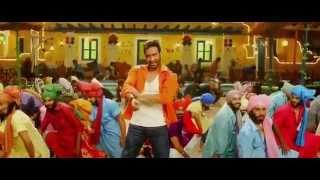 Punjabi Mast Full Video Song    Action Jackson(2014)   Ajay Devgn, Sonakshi Sinha